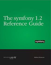 symfony_reference_book