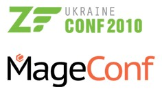 MageConf and ZFConf Ukraine 2010